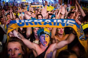 Украина требует у BBC извинений за информацию об угрозе расизма во время чемпионата Европы