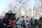 Московскому трамваю 115 лет