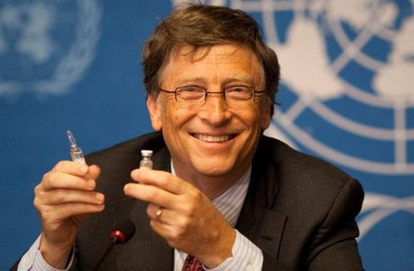 Билл Гейтс вкладывает в разработку лекарств