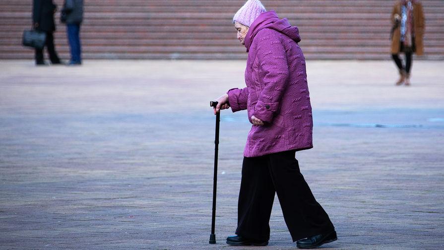 Настоящие пенсии граждан России вернулись к уменьшению