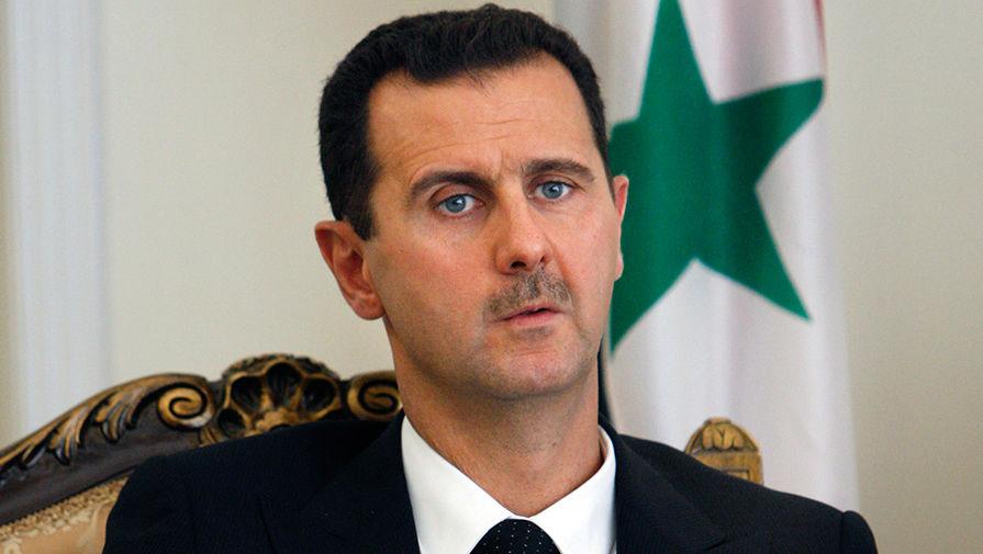 Асад уколол Россию федерализацией