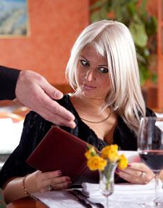 Как нас обсчитывают в разных ресторанах
