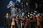 На «Золотой маске» показали оперу «Борис Годунов» в постановке Александра Тителя