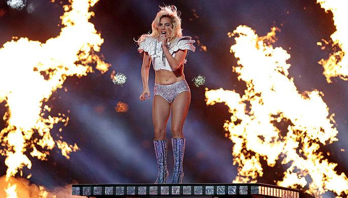 Леди Гага будет выступать сконцертами вЛас-Вегасе напостоянной основе