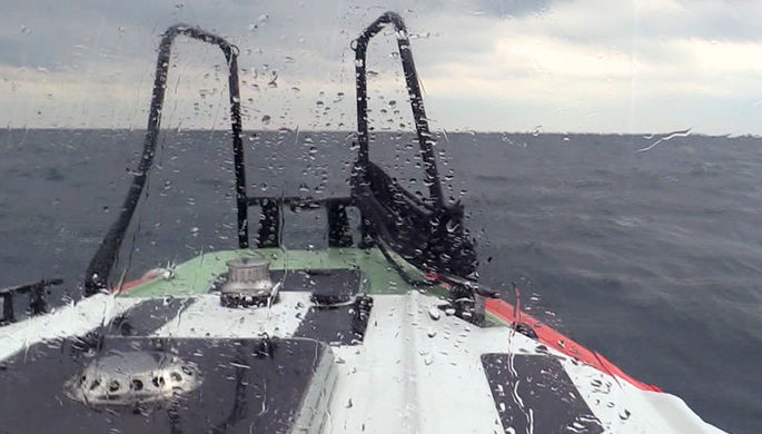 Наперевернувшемся судне вПхукете граждан России небыло