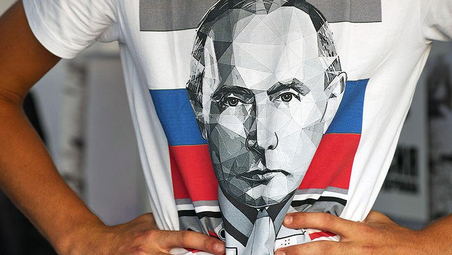 При участии Путина ввыборах занего проголосуют 70-75% избирателей— опрос