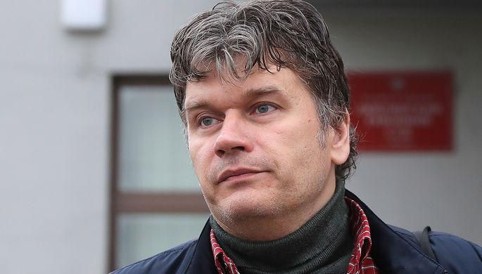Лидер движения SERB арестован засрыв показа фильма на«Артдокфесте»