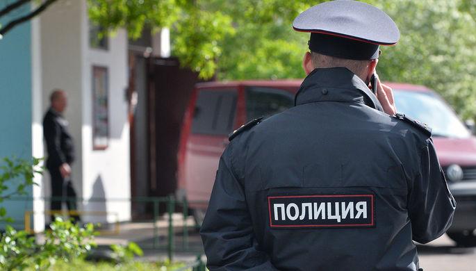 Террористы заминировали 130 зданий в столицеРФ после заявления ФСБ— Прощальный звонок