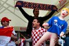 Матч Хорватия- Италия