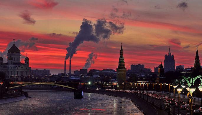 В столице после ремонта открыто движение научастке Фрунзенской набережной