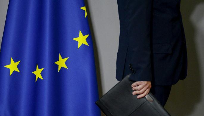 ЕСрешил продлить экономические санкции вотношении Российской Федерации