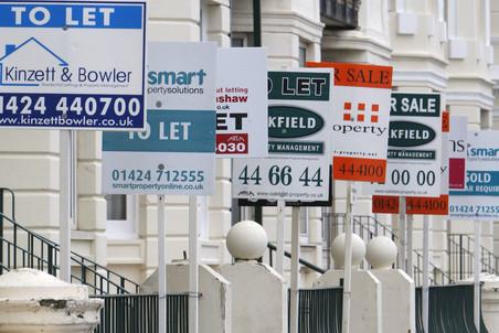Банки США простят должникам по жилищным кредитам