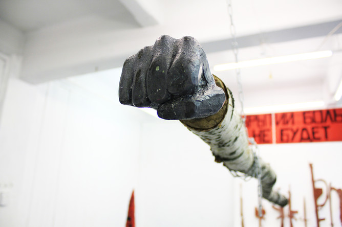 Члены краснодарской группировки ЗИП объявлены самыми влиятельными художниками страны