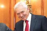 Санкции США вынудили Геннадия Тимченко продать свою долю в Gunvor