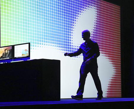 ������� �� Apple: OS X, iOS 8, Swift � ������