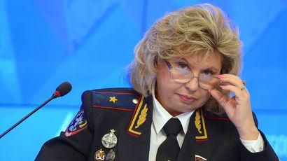 Сможет ли генерал МВД стать из правоохранителя правозащитником