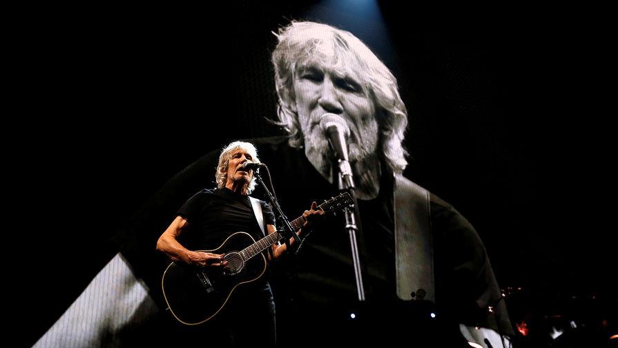 Лидер Pink Floyd неверит впомощь «Белых касок» мирным сирийцам