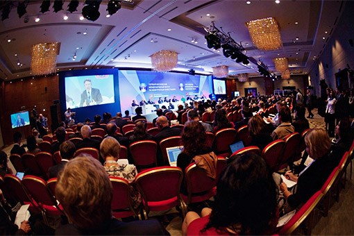 Превращение Москвы в международный финансовый центр идет по плану