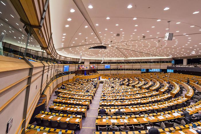 Европарламент неужесточит нормы авторского права для Интернета