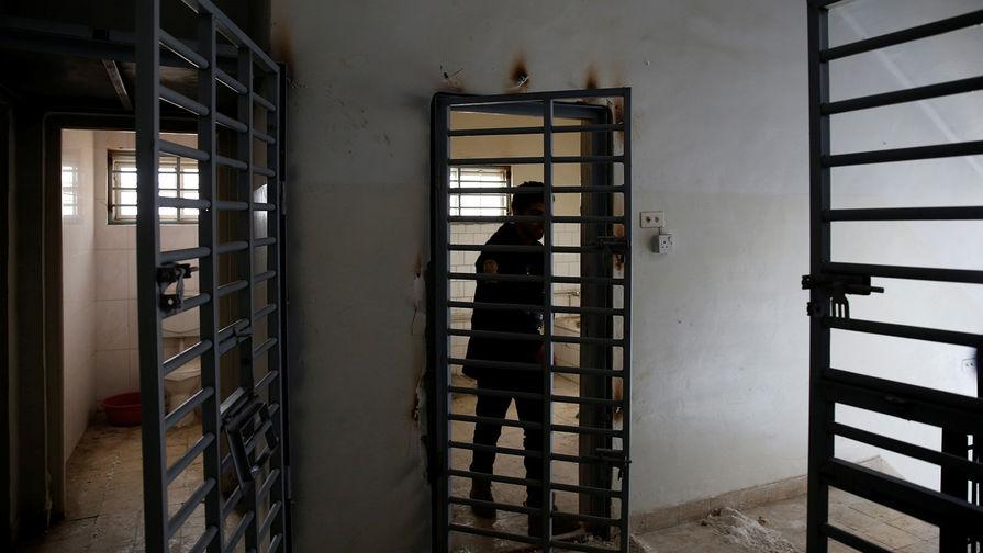2-х  россиянок пожизненно осудили вИраке заучастие вИГ