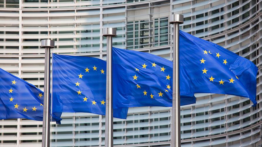 Европа хоронит «Северный поток — 2»