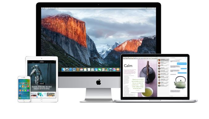 Экосистема Apple ускорила распространение OS X