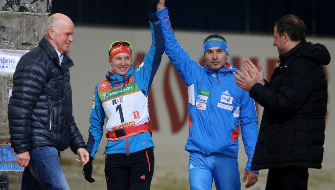 Международные федерации потребовали отМОК объяснения обстоятельств отстранения русских спортсменов