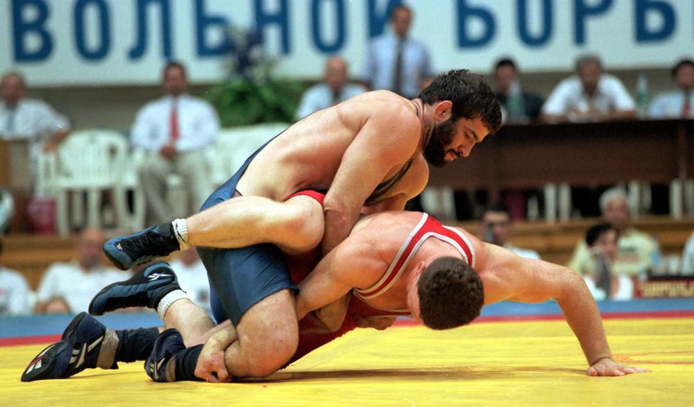 лучшая летняя олимпиада