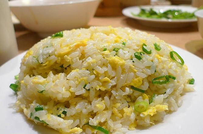 Рецепт рис с яйцом по-тайски рецепт