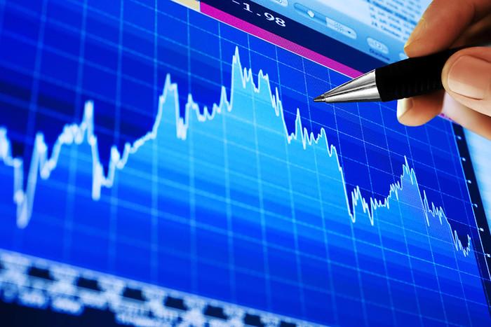 Объем импорта вРФ издальнего зарубежья вырос 202 млрд долларов