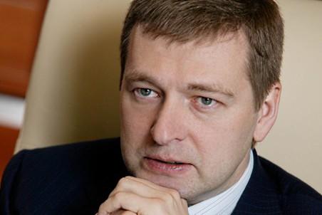 Дмитрий Рыболовлев купил «Монако»