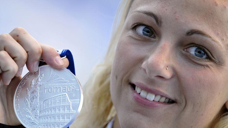 Чемпионка Европы немецкая пловчиха Самульски скончалась ввозрасте 33 лет