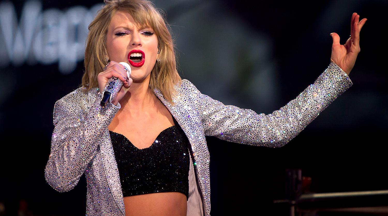 Новости Тейлор Свифт выпустила клип на новейшую песню