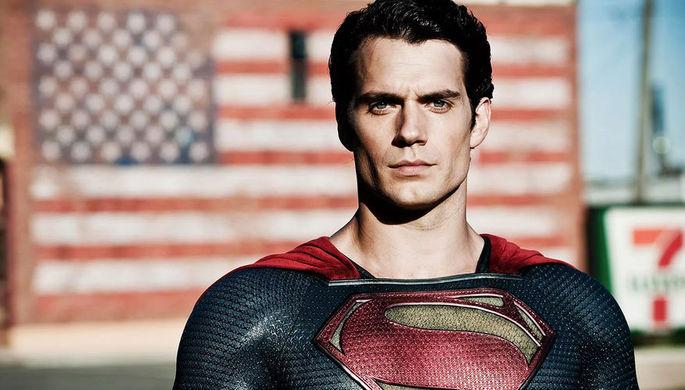 Почему Генри Кавилл больше небудет Суперменом