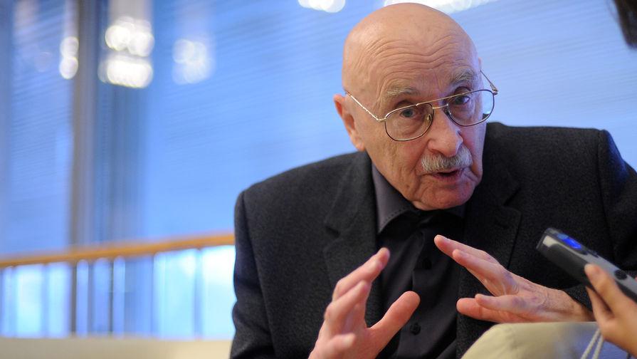 Скончался организатор «бульдозерной выставки» вСССР Оскар Рабин