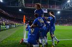 «Челси» выиграл Лигу Европы