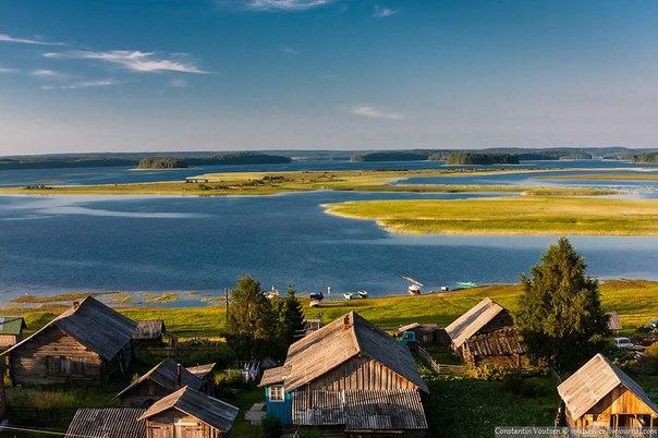 Самые необычные деревни России, в которые однажды стоит приехать