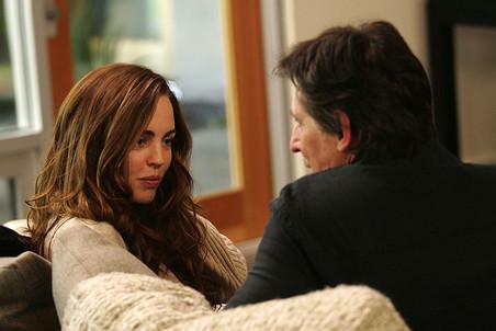 Кадр из сериала «In Treatment»