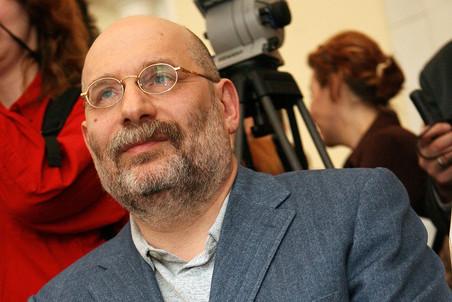 Борис Акунин о том, где в его книге «Весь мир театр» можно отыскать экстремизм