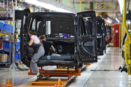 Fiat может построить свой завод под Санкт-Петербургом