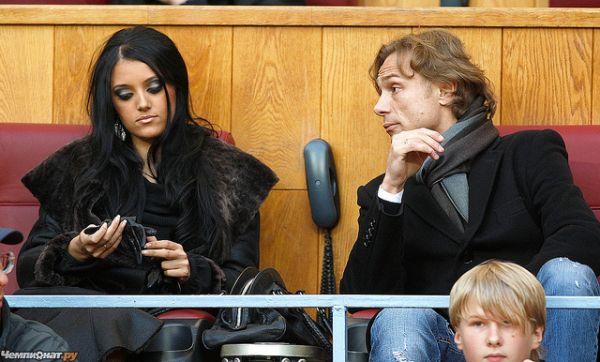 Канделаки: сейчас в русском футболе возникла еще одна красивая пара