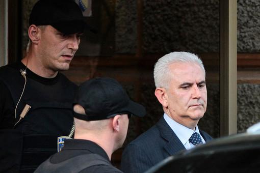 Президент Федерации Боснии и Герцеговины Живко Будимир арестован вместе с 19-ю другими высокопоставленными чиновниками региона