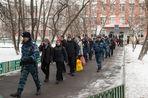 Последние новости из школы №263 в Отрадном — онлайн-трансляция «Газеты.Ru»