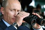 От кого Владимир Путин хочет защитить Россию