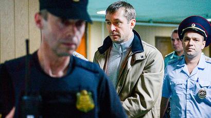 В главке МВД началась проверка по делу полковника-миллиардера Дмитрия Захарченко