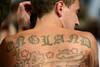 Еще один татуированный мужчина