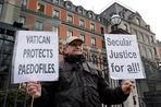 ООН раскритиковал Ватикан за сокрытие фактов о священниках-педофилах