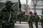Военные эксперты о деталях возможного ввода войск в Крым