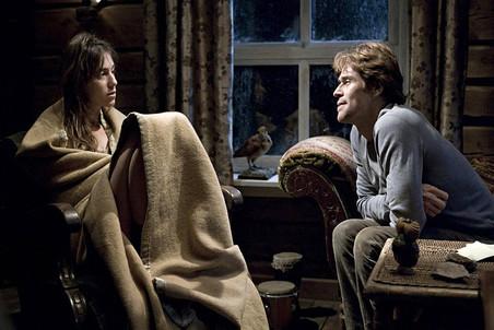 Кадр из фильма «Антихрист»