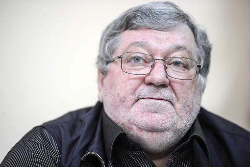 Бывший директор Новосибирского театра оперы и балета Борис Мездрич
